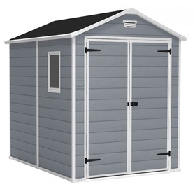 Keter Garden Shed Manor 6x8