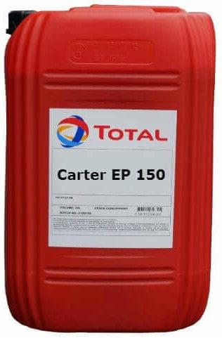 Total Oil Carter EP150 20l