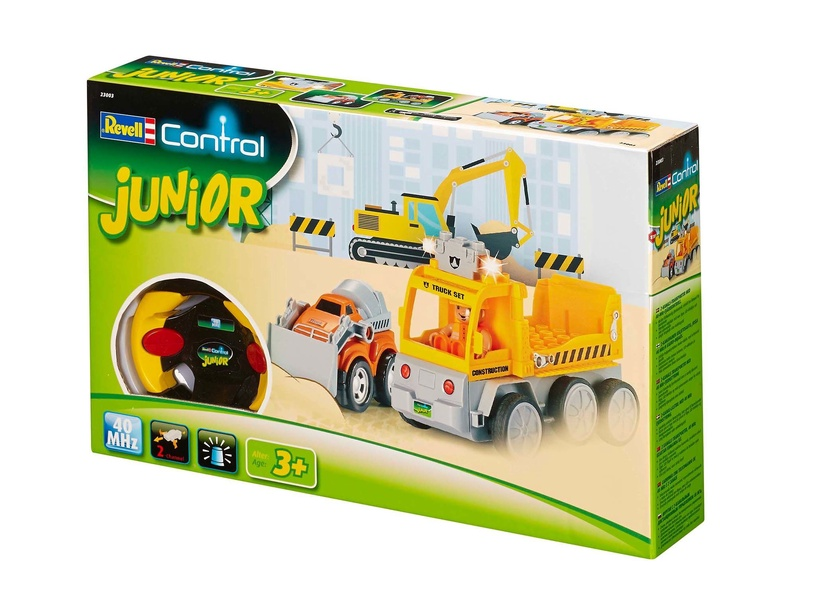 Revell Control Junior Transport Vehicle 23003R