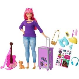 Mattel Barbie Daisy Doll & Accessories FWV26