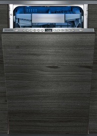 Įmontuojama indaplovė Siemens iQ500 SpeedMatic SR656D00TE