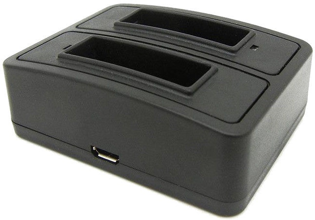 GoXtreme Charger for Black Hawk and Stage