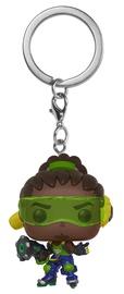 Funko Pop! Pocket Keychain Overwatch Lucio