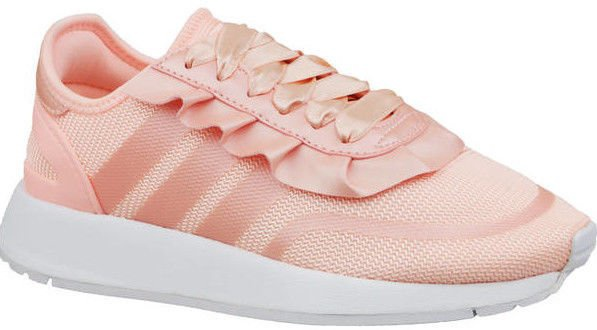 Adidas Junior N-5923 Shoes DB3580 Pink 38