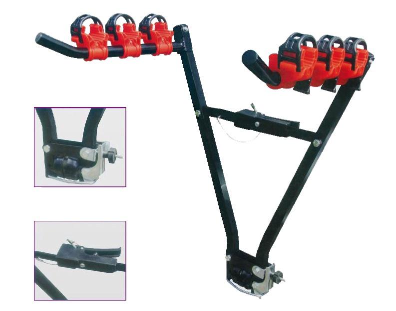 Велосипедный держатель для автомобилей TA207