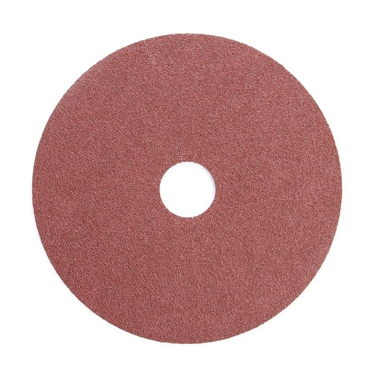 Šlifavimo diskas Vagner SDH, G120, 125 mm, 5 vnt.