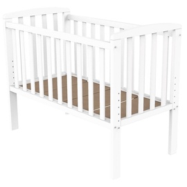Bērnu gulta BabyDan Sofie, 88x45 cm