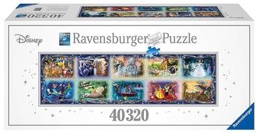 Ravensburger Puzzle Disney Moments 40000pcs