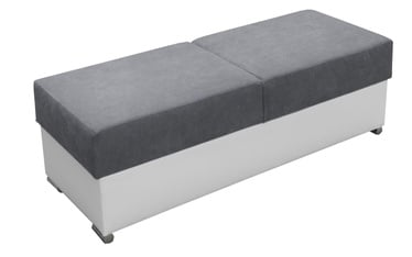 Idzczak Meble Grand Pouf Grey