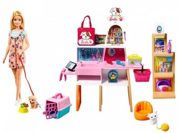 Кукла Barbie Pet Supply Store GRG90