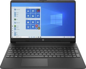 "Nešiojamas kompiuteris HP 15 15s-fq1706nd 1E6W5EA_8 PL Intel® Core™ i5, 8GB/256GB, 15.6"""