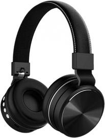 Ausinės ForMe FHP-301 Black, belaidės
