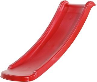 Čiuožykla 4IQ Red, 118 cm