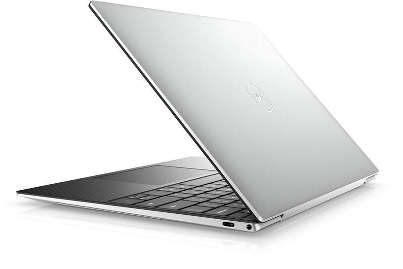 "Nešiojamas kompiuteris Dell XPS 13 9310 Silver/Black 2000001145272 Intel® Core™ i5, 8GB/512GB, 13.4"""
