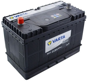 Varta ProMotive HD Black H17