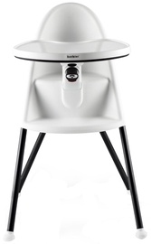 BabyBjorn High Chair White 067021