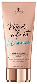 Schwarzkopf Mad About Waves Windy Texture Balm 150ml