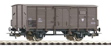 Piko Covered Freight Wagon G02 PKP 58906