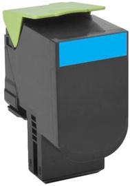 Lazerinio spausdintuvo kasetė Lexmark 80C2SCE Cyan