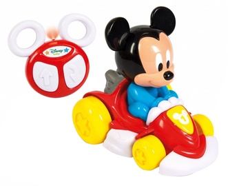 Clementoni Disney Baby Mickey Toy Cart 17232
