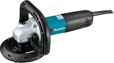 Makita PC5010C Concrete Planer 1400W