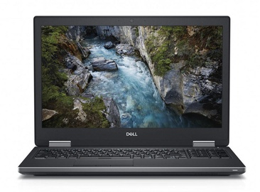 Dell Precision 7540 Black i7 16/512GB T2000 W10P