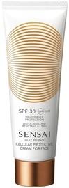 Sensai Sensai Silky Bronze Cellular Protective Cream For Face SPF30