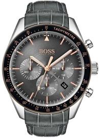 Hugo Boss Men's Watch Chronograph Trophy 1513628 Grey