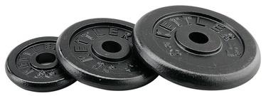 Kettler Cast-iron Weight Disc 15kg 7371-750