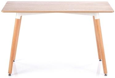 Обеденный стол Homede Kos Wood, 1200x600x750 мм