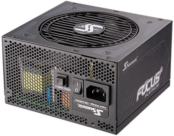 Seasonic Focus Plus 650W Platinium