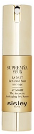 Paakių kremas Sisley Supremya Eyes at Night Anti Aging Eye Serum, 15 ml