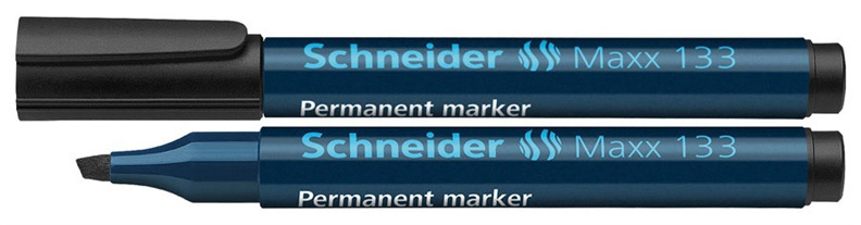 Marker permanent MAXX133 must