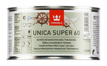 Universālā laka Tikkurila Super EP, 0,225l, pusspīdīga