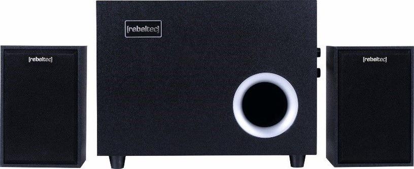 Rebeltec Reggae 2.1
