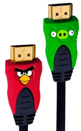 Кабель Rovio HDMI Cable Angry Birds Edition 2m