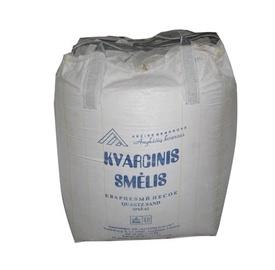 Kvarcinis smėlis baseinų filtrams, 25 kg