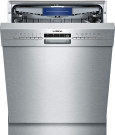 Įmontuojama indaplovė Siemens SN436S03ME
