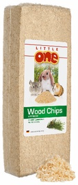 Mealberry Little One Wood Chips 800g