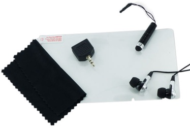 Subsonic Accessory Starter Pack 7in1