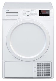 Beko DS 7333 PX0 Dryer White