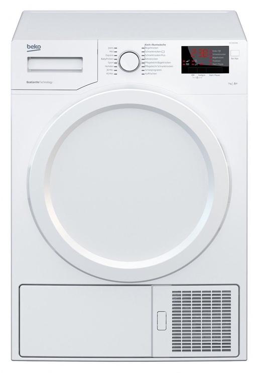 Beko DS 7333 PX0 Dryer White