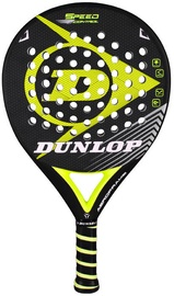 Dunlop Speed Control Black/Green