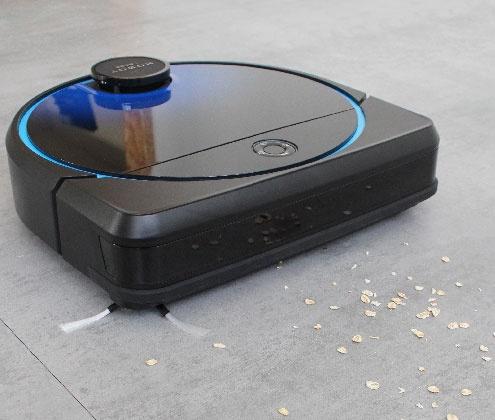 Робот-пылесос Hobot Legee 7
