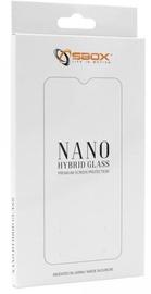 Sbox Nano Hybrid Glass For Nokia 3.1