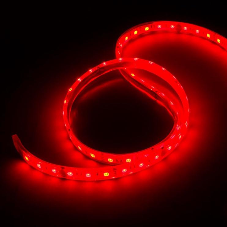 Lamptron FlexLight Multi RGB LED Stripe 5m + IR Remote