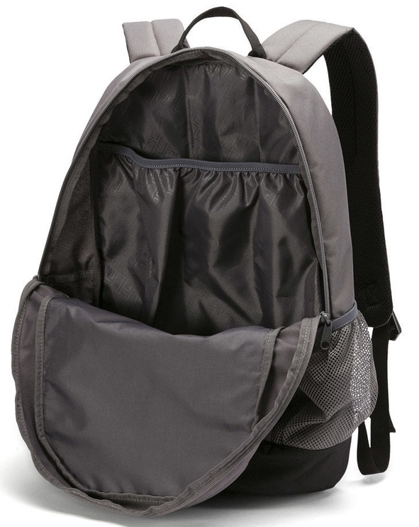 Puma Deck Backpack 074706 25 Gray