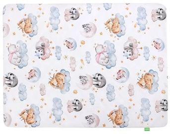 Lulando Velvet Blanket Sleepy 75x100cm