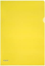 Herlitz Document Protector A4/10PCS Yellow/50009121