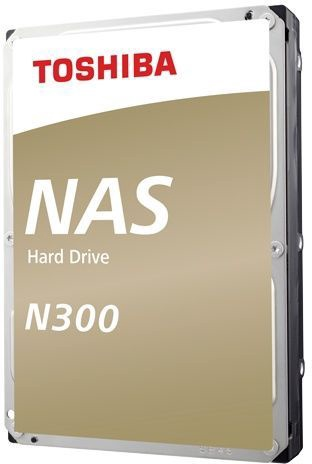 Toshiba N300 14TB 7200RPM SATAIII 128MB Series HDWG21EEZSTA